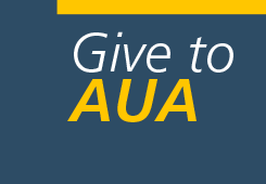 Give to AUA