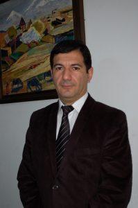 Arsen S.-Karamardian scholarship